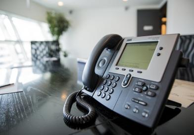 Pourquoi passer à la téléphonie sur IP en entreprise ?